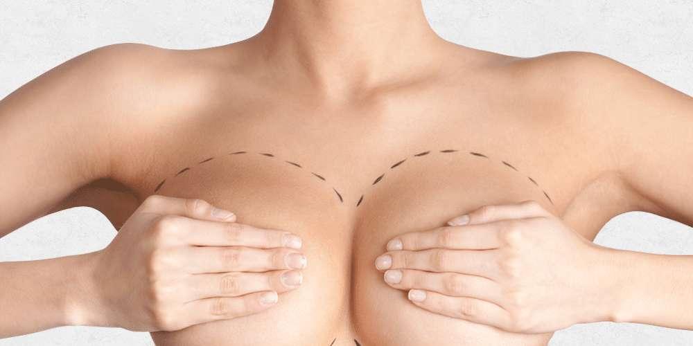 Chirurgie esthétique <span>des seins</span>