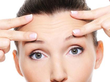 Injections de Botox préventif à Paris