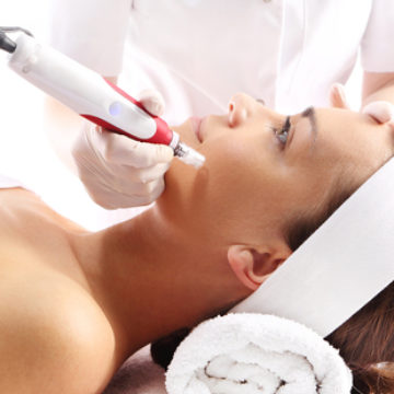 Skin boosters – Mesolift Mesotherapie