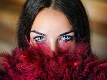 Fox Eye : une nouvelle technique en vogue pour des yeux en amande
